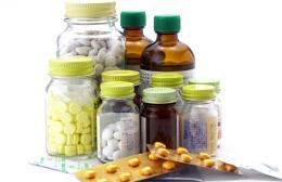 薬品製造・卸業向け