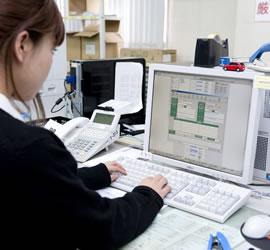 ケーエム精工株式会社様 システム導入事例