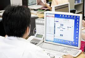 増谷ボルト株式会社様 システム導入事例